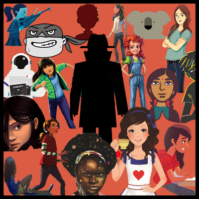 The Renegades of Middle Grade profile photo