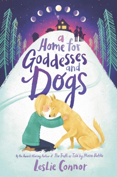 Goddesses and Dogs