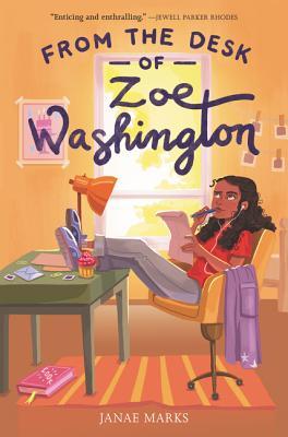 Zoe Washington