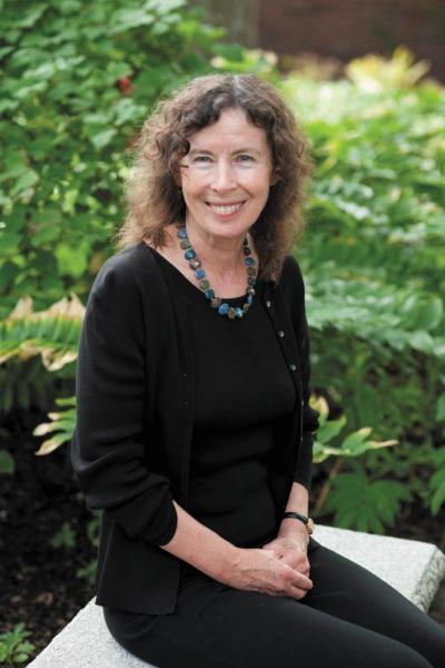 Margot Livesey