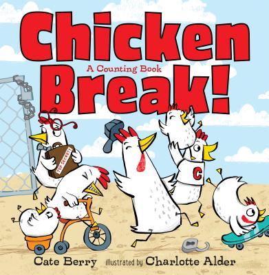 Chicken Break