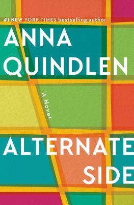 "Anna Quindlen, ""Alternate Side"""