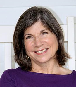 Anna Quindlen Author Photo