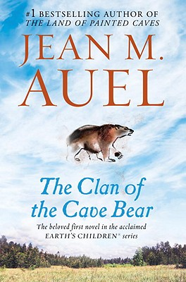 Clan of the Cave Bear cover image