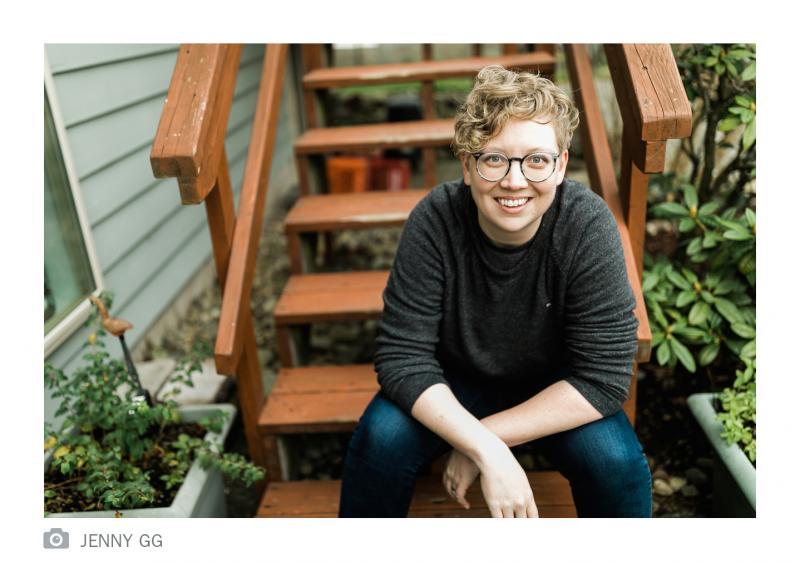 Britta Lundin author photo