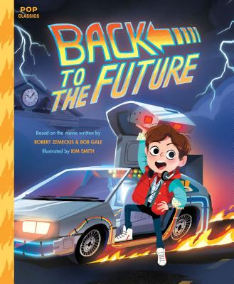 Back to the Future (Pop Classics )