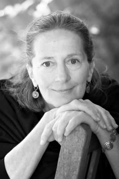 Meredith Hall author photo