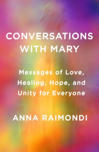 Conversations with Mary Book Cover