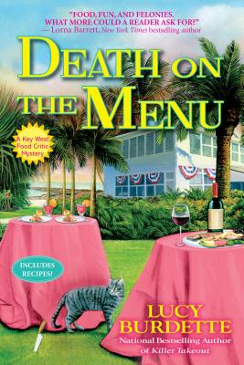Death on the Menu cover image