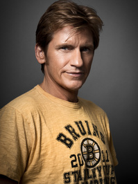 Denis Leary Author Photo