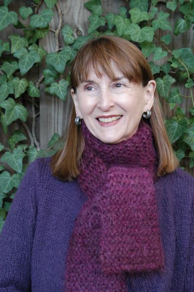 Peggy Erhart