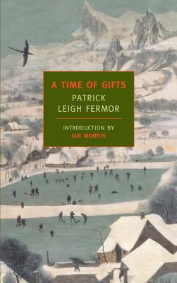 Time of Gifts cover image