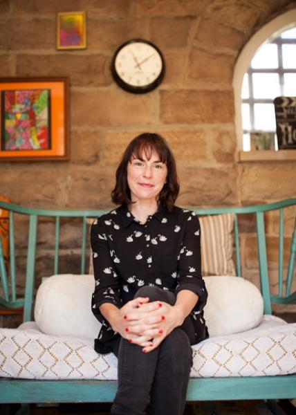 Helen Rutter author photo