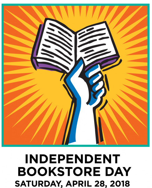 Independent Bookstore Day
