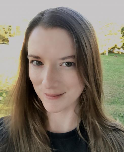 Jodi author photo