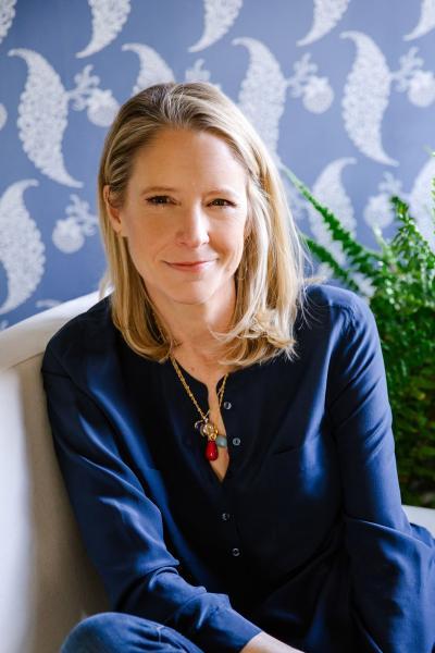 Kristin Van Ogrop