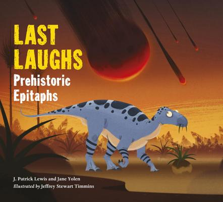 Last Laughs Book Cover