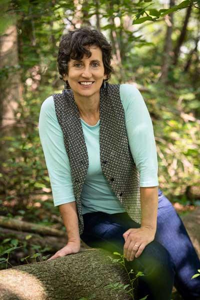 Leslie Bulion