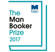 The Man Booker Prize 2017 logo
