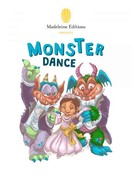 Monster Dance