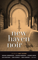 Amy Bloom New Haven Noir Cover