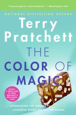 Color of Magic cover image