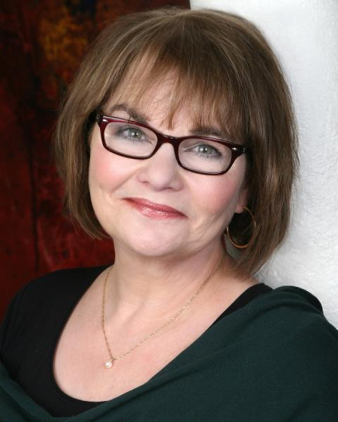 Randy Susan Meyers Author photo