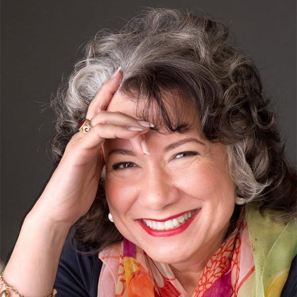 Gina Barreca author photo
