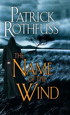 Name of the Wind cover image