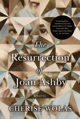 The Resurrection of Joan Ashby Book Cover