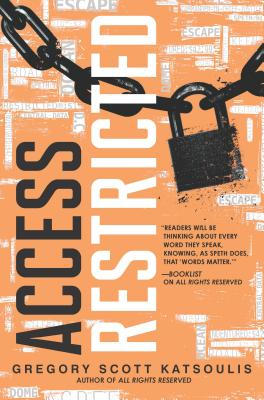 Gregory Scott Katsoulis Restricted Access Cover Image