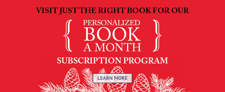 Just the Right Book Subscription Program