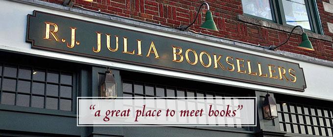 R.J. Julia Storefront