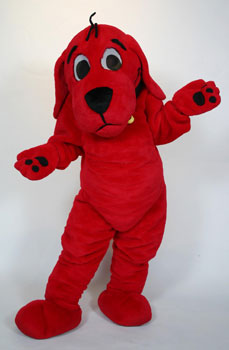 clifford the big red dog story time r j julia booksellers