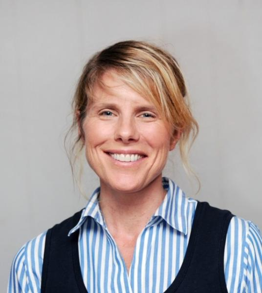 Claire Tisne Haft