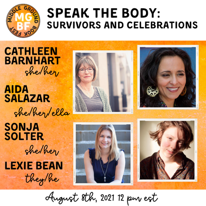 Speak the Body: Survivors and Celebrations panel