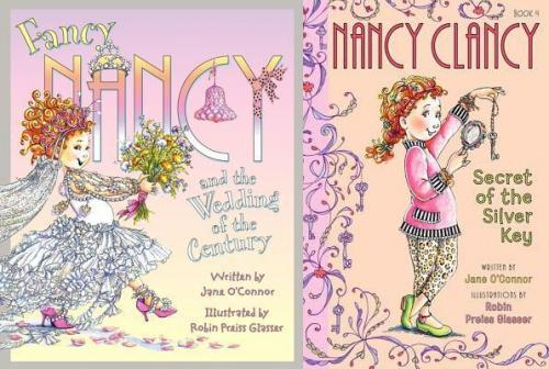 Indies First Storytime Day Fancy Nancy S Jane O Connor Rj Julia Booksellers