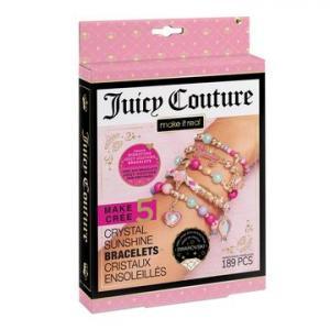 Juicy Couture Mini Crystal Sunshine Bracelets