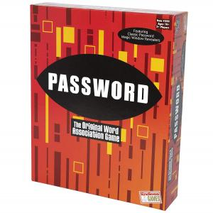 Password Party Game by Endless Games