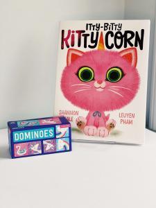 Little Kids' Unicorn Bundle