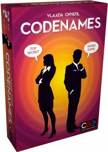 Codenames Social Word Game