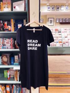 RJ Julia Short-Sleeved T-Shirt Dress