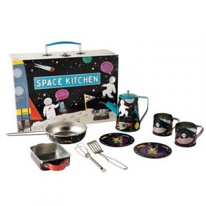 space kitchen