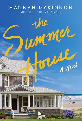 The Summer House McKinnon Cover