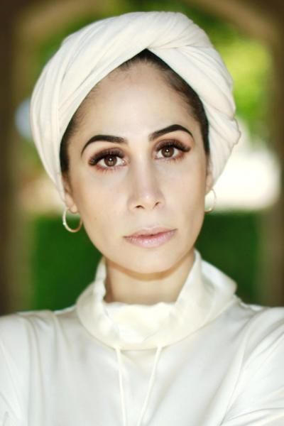 Tahereh Mafi