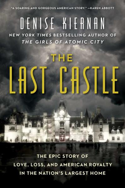 The Last Castle Book Cover