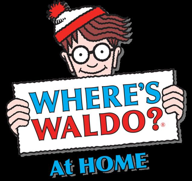 Waldo at Home