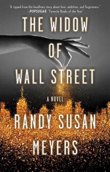 the widow of wall street cover image